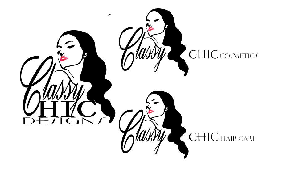 Classy-chic-logos